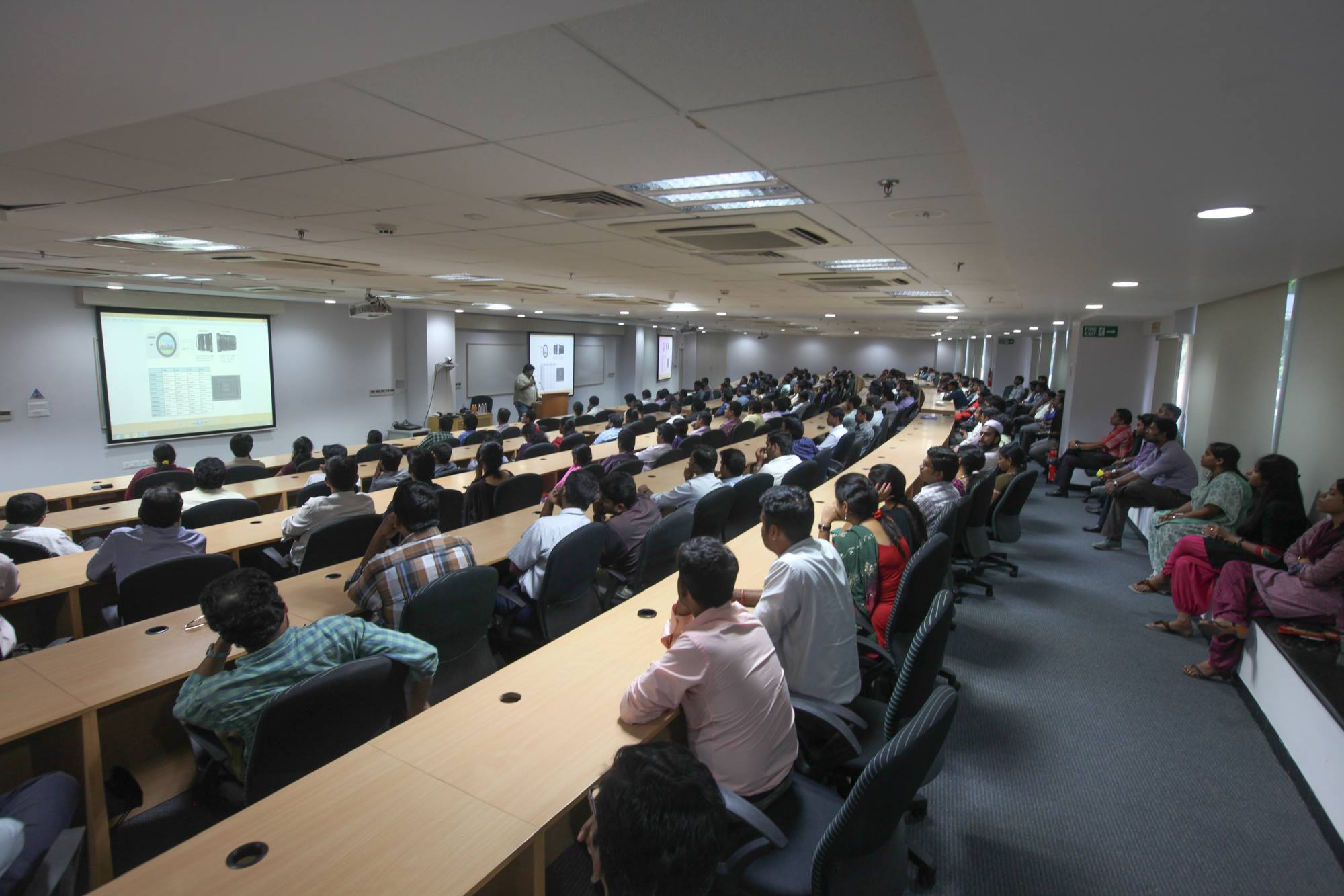 Infosys-Workshop