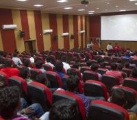 Workshop-for-Madras-Christian-College